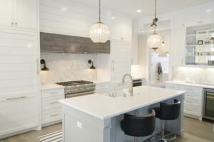 kitchen design tips cabinets
